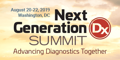 Next Generation Dx Summit - Cambridge Healthtech Institute