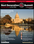 Next Generation Diagnostics Summit