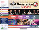 2018 Next Generation Dx Summit Brochure